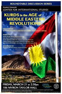 Kurdish Roundtable