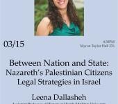 Leena Dallasheh
